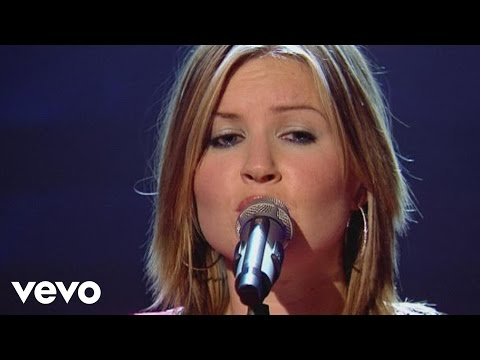 Dido - White Flag [Top Of The Pops 2003] (Official Video)