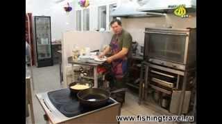 видео Рыбное жаркое