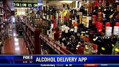 Uber for your alcohol? Beer, wine and liquor delivery now happening in DC