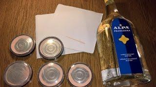 Jak opravit rozbitý pudr nebo stíny - DIY