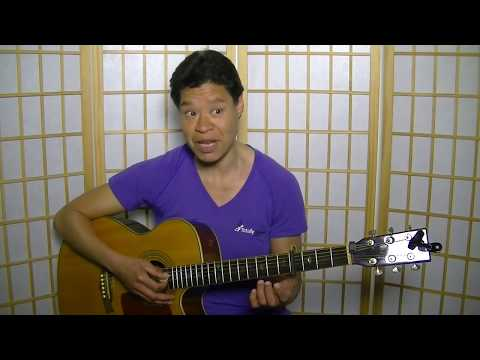 Ironic by Alanis Morissette – Totally Guitars Lesson Preview