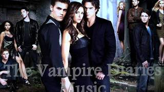 TVD Music - The River Has Run Wild - Mads Langer - 2x01