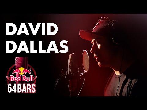 David Dallas – 64 Bars Tokyo | Red Bull Music