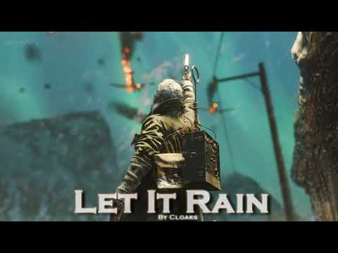 EPIC ROCK | ''Let It Rain'' by Cloaks