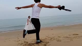 Как работает китайский свадебный фотограф