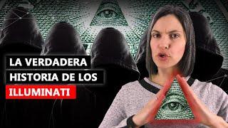 5 Preguntas Incómodas sobre los Illuminati