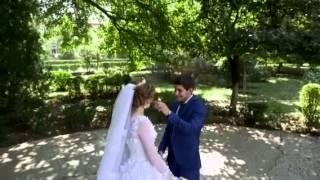 Свадьба Магомедали и Саният❤️ 04.08.2015
