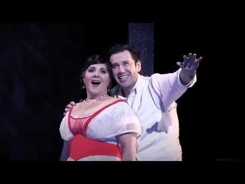 Houston Grand Opera's Florencia en el Amazonas