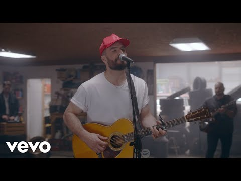 Sam-Hunt-Hard-To-Forget-Live-Performance-Video