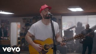 Sam Hunt - Hard To Forget (Live Performance Video)