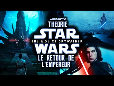 Star Wars 9 : 3 Théories sur le retour de l'Empereur Palpatine ! L'ascension de Skywalker