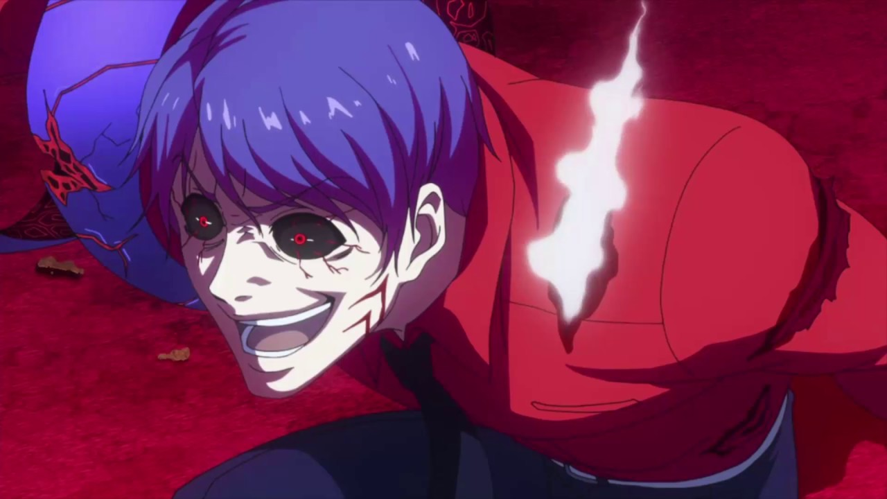 Tokyo Ghoul OST  Tsukiyama theme song extended