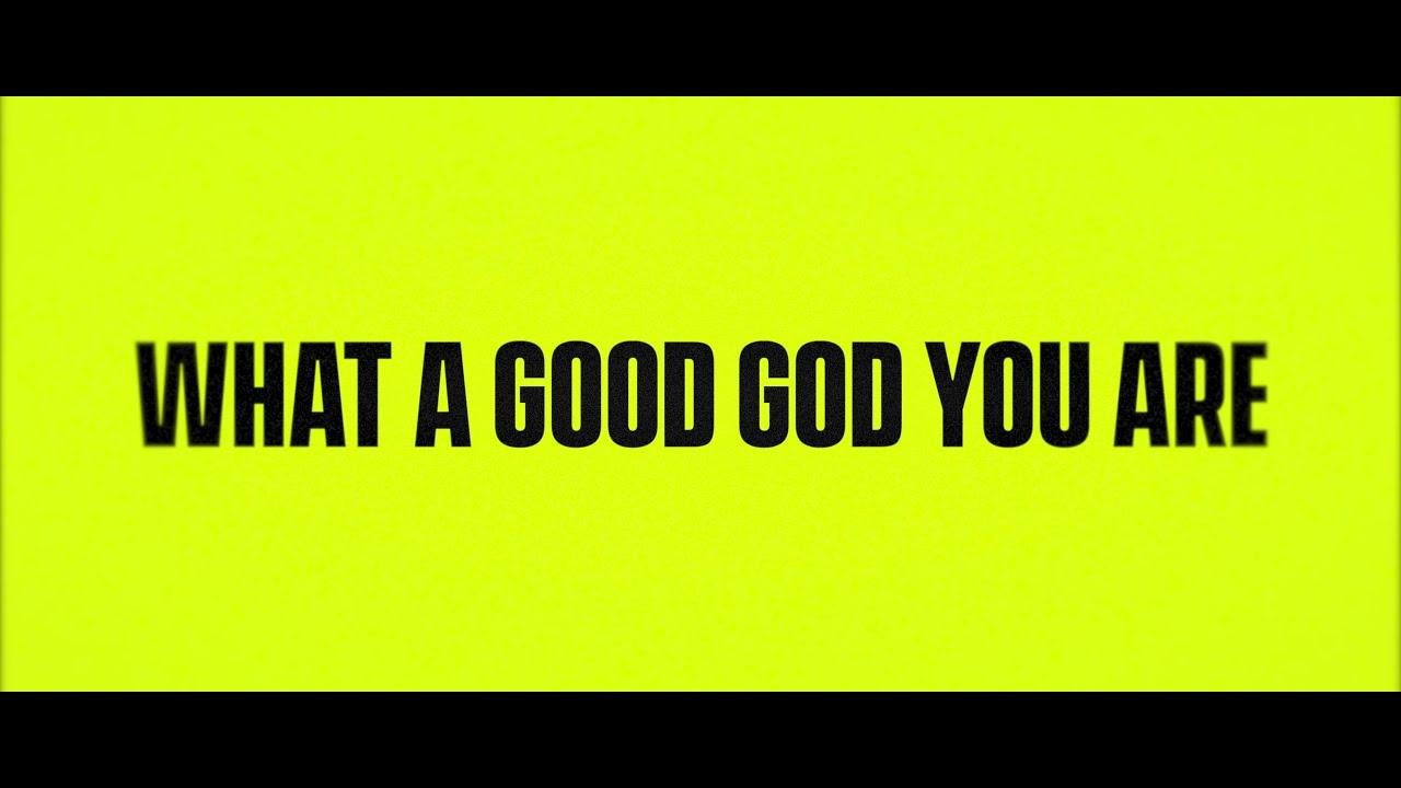 Download Mack Brock - What A Good God (Official Lyric Video)