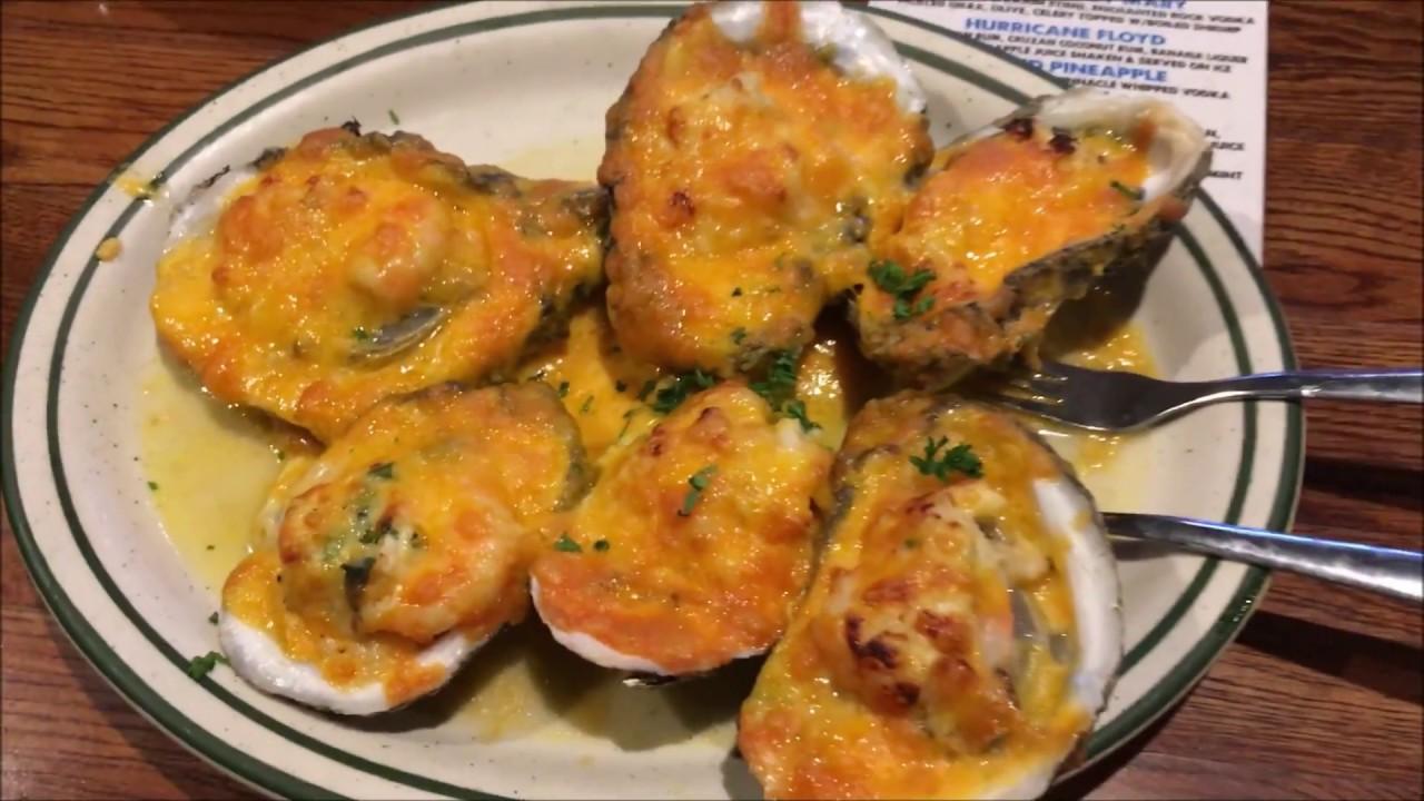 Floyds Cajun Seafood Restaurant In Beaumont Texas Youtube
