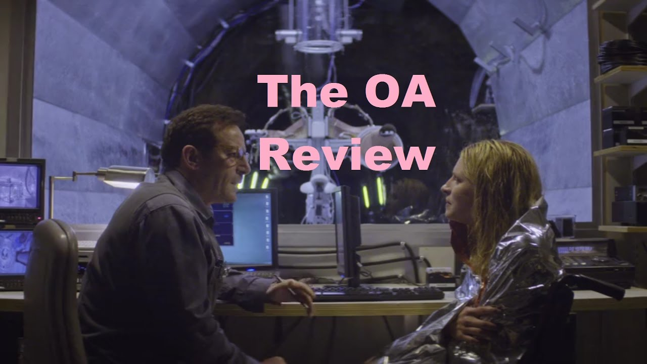 The Oa Review