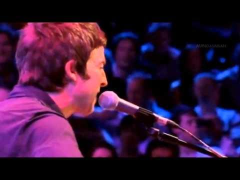 [HD] Noel Gallagher - Merry Christmas Everybody
