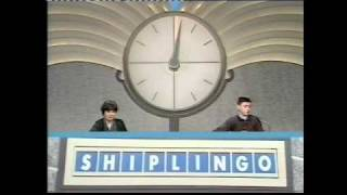 Countdown - Monday 29th June 1992 - Susie Dent