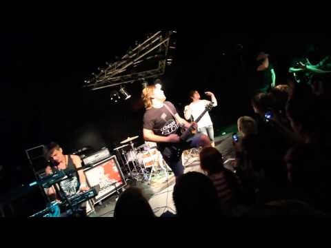 Outline in Color - Bad Romance (Cover) @ Marquee 3.2.2011 mp3