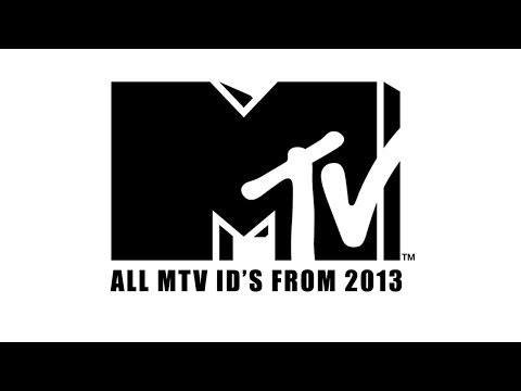 All MTV ID's