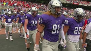 Tommie-johnnie Game Draws Record D-iii Crowd To Target Field
