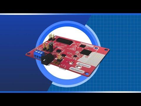 Texas Instruments mmWave Sensor   New Product Brief