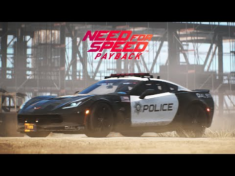 Thumbnail: Need for Speed Payback Official Gamescom Trailer
