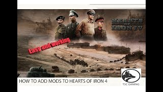 Hearts Of Iron 4 Skymods — Available Space Miami