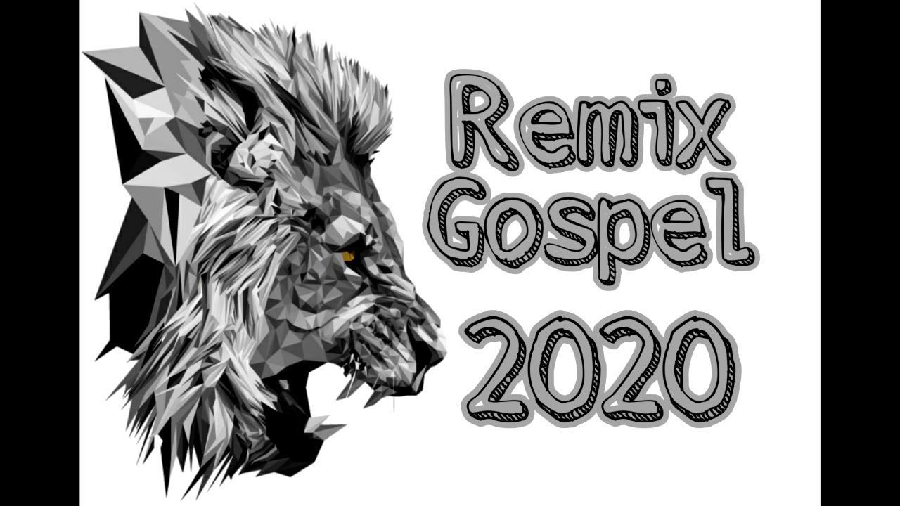 Remix Gospel 2020 (Só as Melhores)