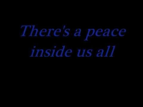 Creed - Inside Us All (Lyrics)