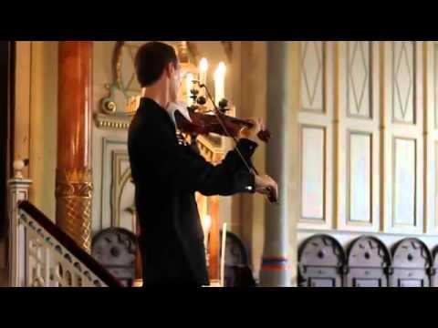 Nokia ringtone during concert of classical music
