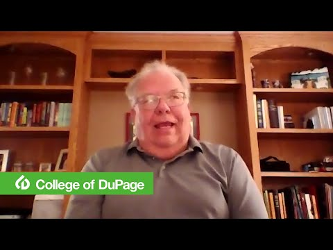 COVID-19 Student Relief Fund - How the College of DuPage Annuitants Association is Pitching In