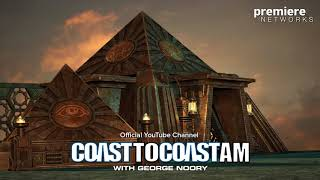 COAST TO COAST AM - January 4 2017 -  GIANTS & STARGATES