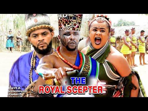 THE ROYAL SCEPTER SEASON 1\u00262 (New Movie) - ONNY MICHAEL 2021 LATEST NIGERIAN NOLLYWOOD MOVIE