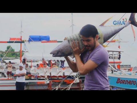 WATCH: Atom Araullo hosts 'Philippine Seas' documentary on November 5