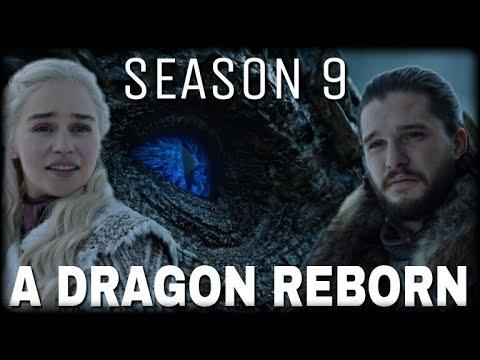 Download Game of Thrones Season 9 Episode 7 - A Dragon Reborn! (Full Episode)