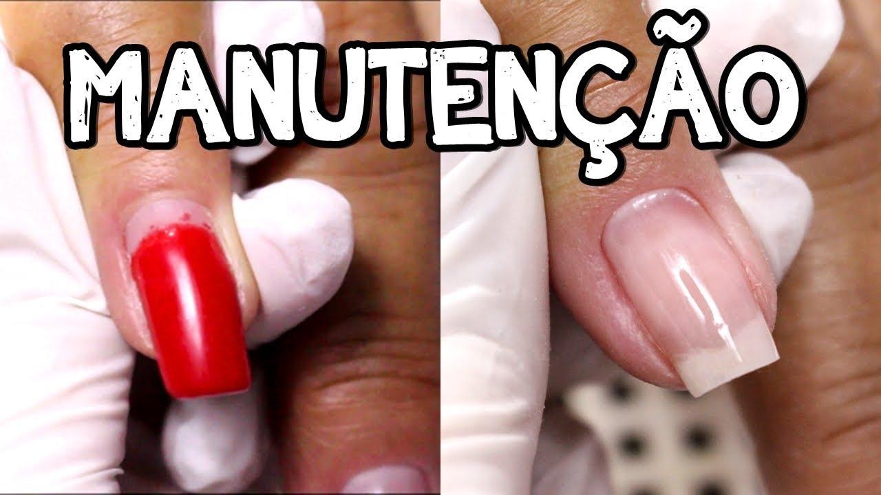 Download UNHAS DE GEL MANUTENÇÃO ATUALIZADA
