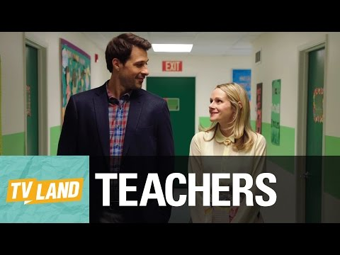'The Ryan Seacrest of Dads' Ep. 8    Teachers on TV Land Season 2