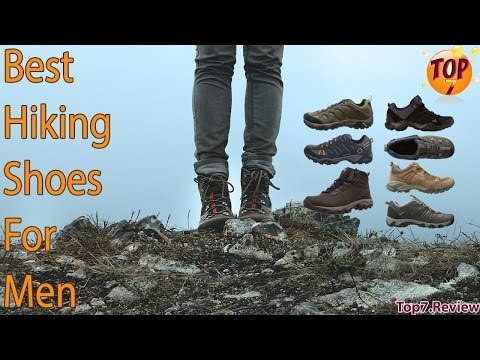 Best Hiking Shoes For Men - Just Be Happy - Top7USA