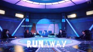 EXO 엑소 'Runaway' MV (English Lyrics)