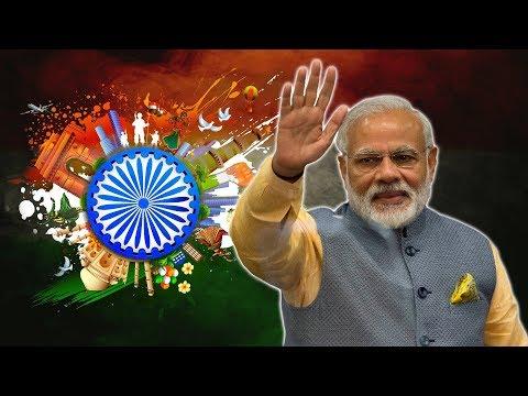 10 Amazing Facts About Narendra Modi