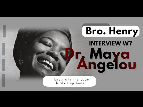 Popular Maya Angelou & I Know Why the Caged Bird Sings videos