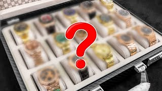 MY WATCH COLLECTION – FINALLY REVEALED!