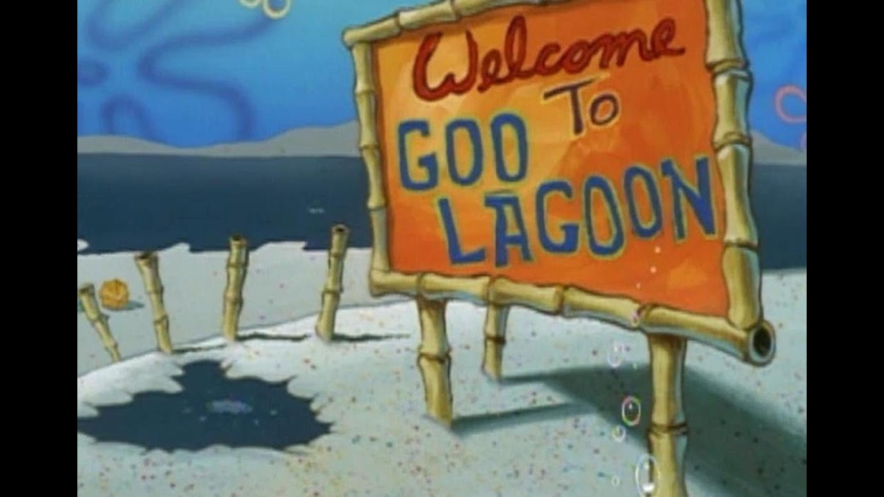 Opinion you welcome to bikini bottom sign consider