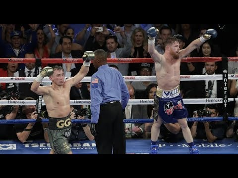 GGG vs. Canelo Post-Show, Fightful.com Podcast (9/16), De La Hoya, Saunders, Adelaide Byrd