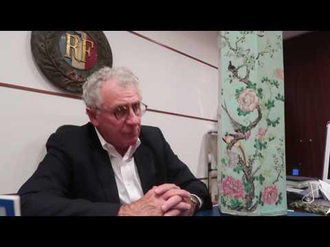 Etude Toledano - Le mot de l'Expert - Vase Balustre