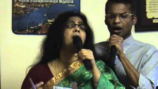 Bhayamethumillente Daivam Tamil by Robert and Rani