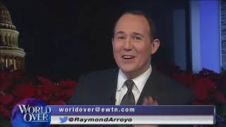 World Over - 2017-12-14 - Michael Steele with Raymond Arroyo