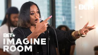 """Rapsody Delivers Dynamic Performance Of """"Nina"""" & """"Cleo"""" Off Her Latest 'Eve' Album! 