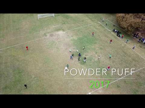 Treetops School International Powder Puff Game