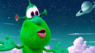 Booba Space Exploration 🪐 CGI animated shorts Super ToonsTV